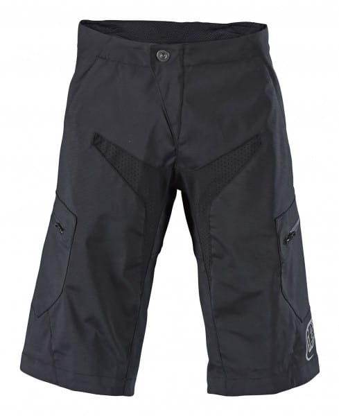 Moto Short - Mountainbike-Hose kurz - Black