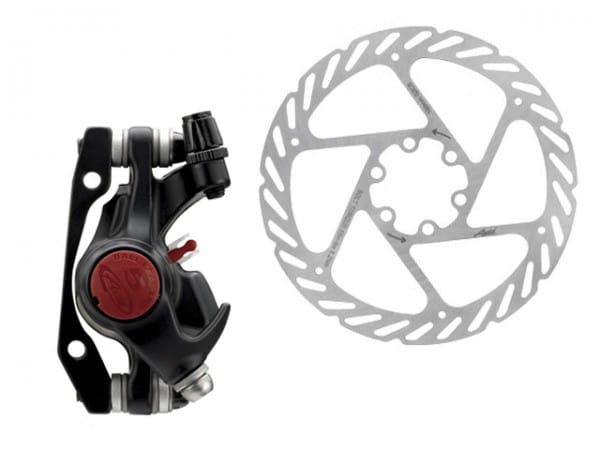 Ball Bearing 5 MTB BB5 mechanische Disc