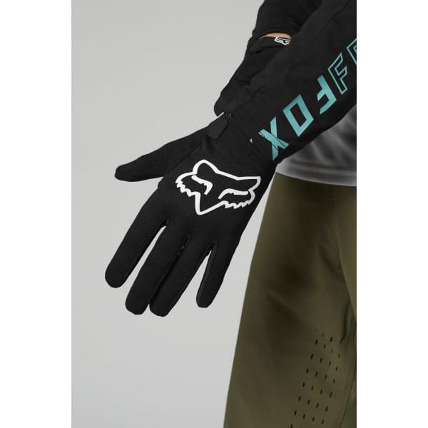 Ranger - Handschuhe - Schwarz