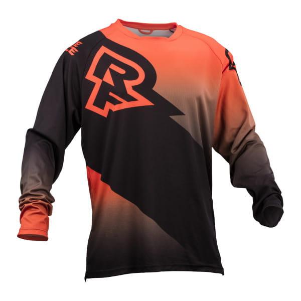 Ruxton Jersey RF longsleeve - rot