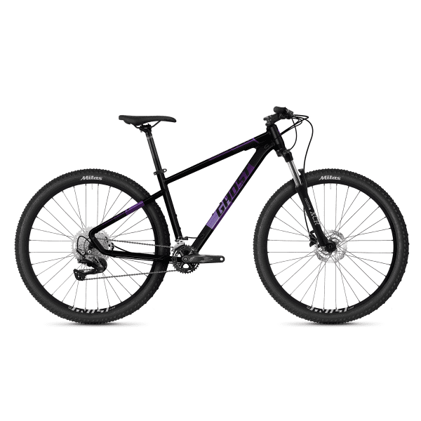 Kato Advanced AL U 29 Zoll - Black/Purple