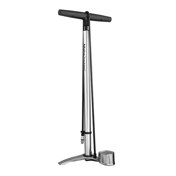 """The Pump"" 220 PSI / 15 bar - Helix-Kopf - Standpumpe"