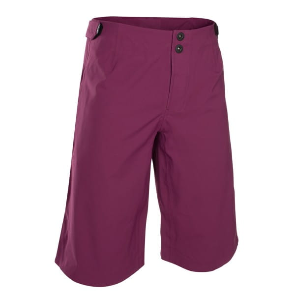 3 Layer Shorts Traze AMP - Pink Isover