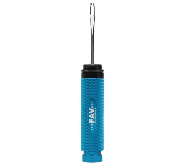FAV Tubeless Plugger -Blau