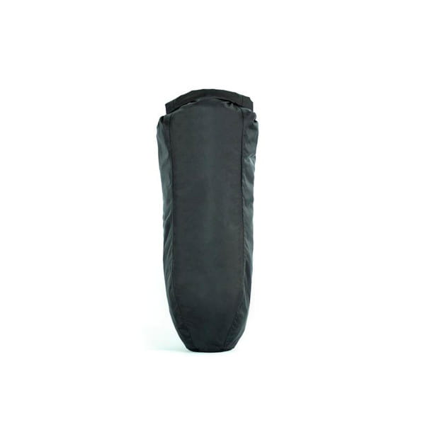 Dry Bag Tapered 14 Liter - Schwarz