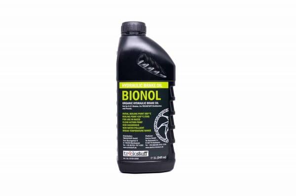 Bionol 1 Liter biologisch abbaubares Hydrauliköl