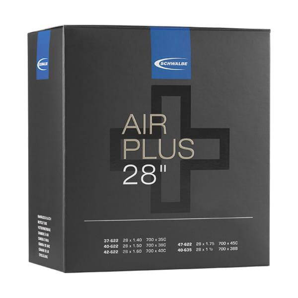 Nr. DV17 Schlauch 28 Zoll Air Plus