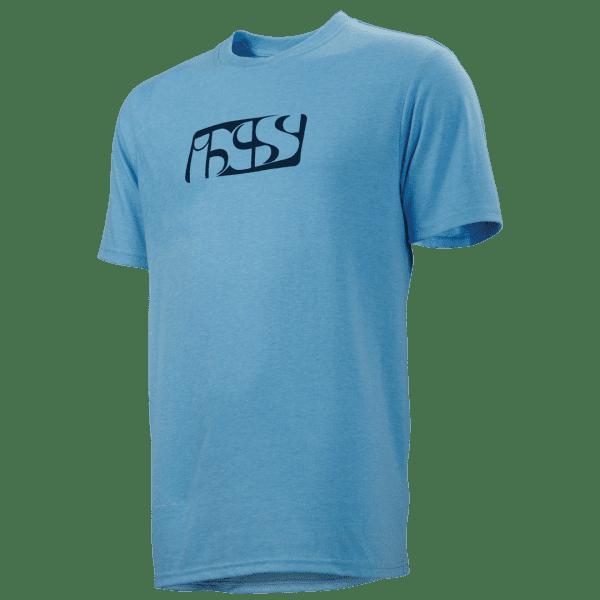 Brand Tee 6.1 T-Shirt - Light Blue