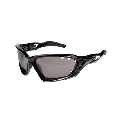 Mullet Brille - Schwarz