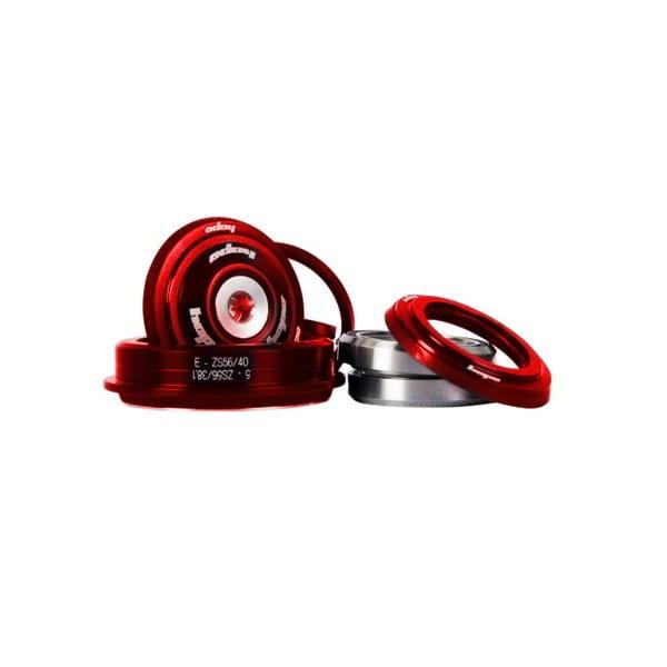 Pick n Mix Headset single - bottom - red