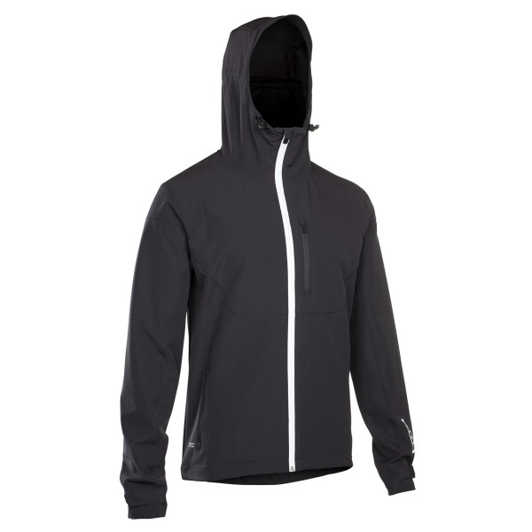 Softshell Jacket Shelter - Black