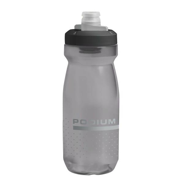 Podium Water Bottle 620 ml - Gray