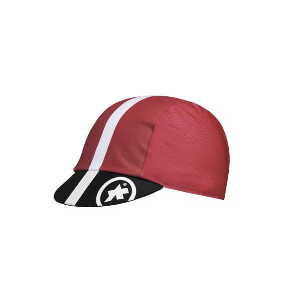 Fastlane Summer Cap - Rot