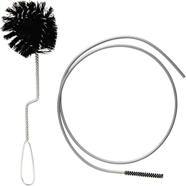 Hydration bladder brush set