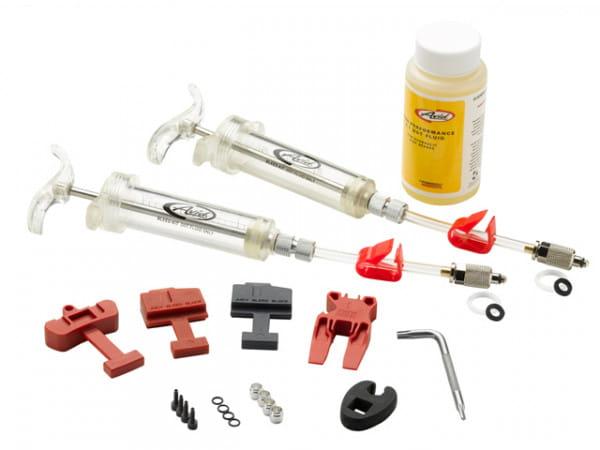 Pro Bleed Kit Entlüftungskit für hydraulische Discs