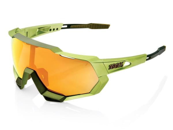 Speedtrap Sportbrille - Grün