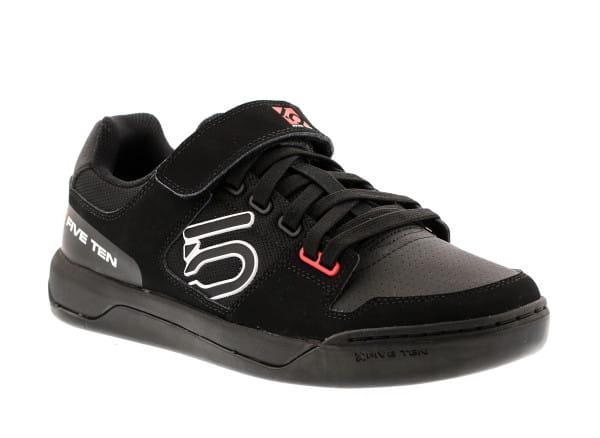 Hellcat MTB shoe - black/white