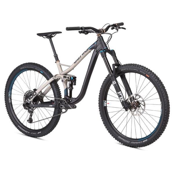Snabb 150 Plus 1 29 Zoll - Weiß/Schwarz