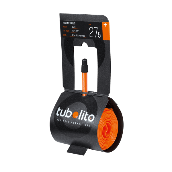 Tubo MTB 27,5+ Zoll Lightweight Schlauch - SV 42 mm