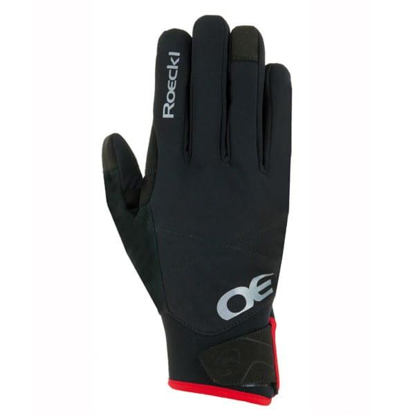 Reschen Winter Handschuh - Schwarz