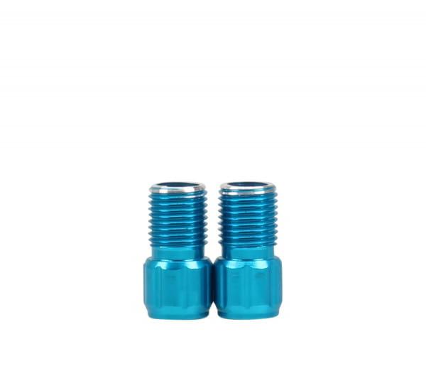 FAV Valve AdapTool - Ventiladapter - Blau