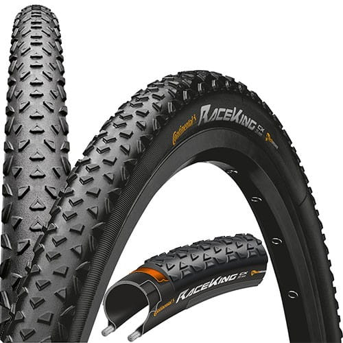 Race King CX-Performance 28x1.25 Zoll