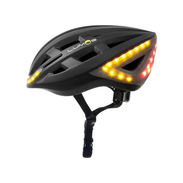 Kickstart Helm - Schwarz