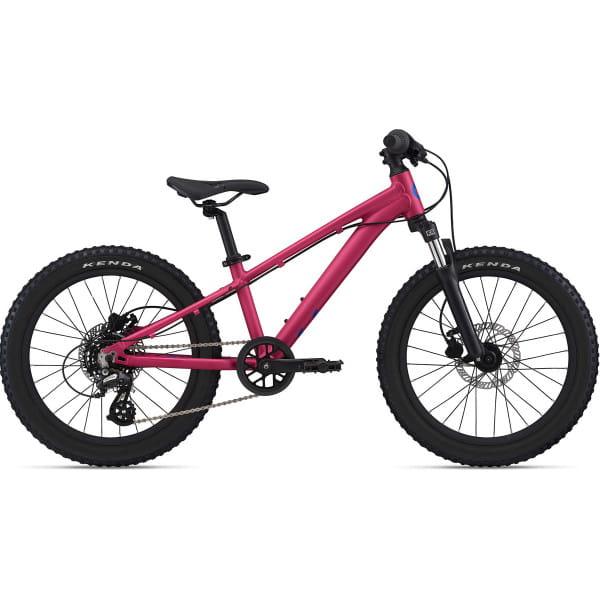 STP 20+ Virtual Pink