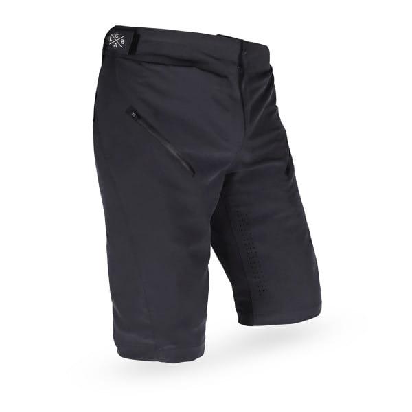 C/S Evo Shorts - Schwarz