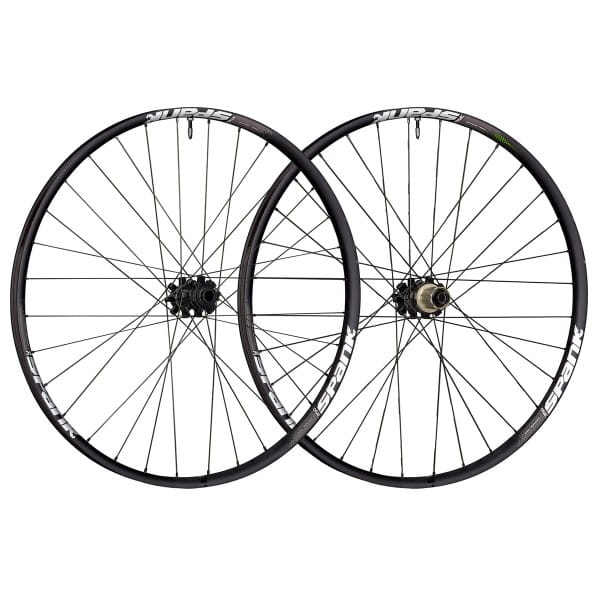 359/350 Vibrocore Wheelset 27.5 Inch XD Boost - Black