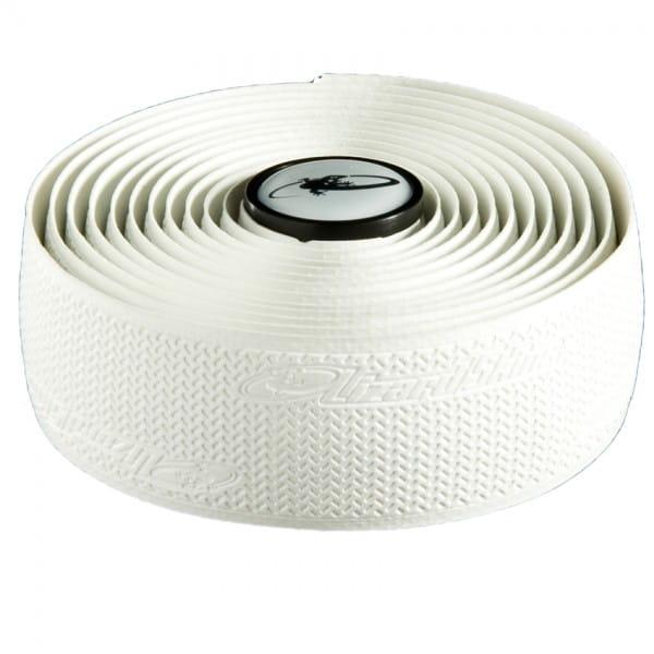 DSP DuraSoft Polymer Bar Tape - 2,5mm - White