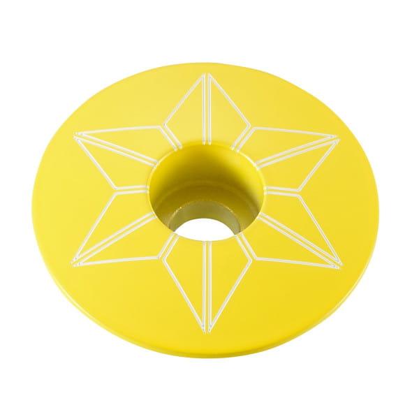 Star Cap Aheadkappe - Gelb