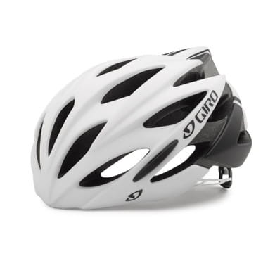 Savant Mips Helm - matte white/black