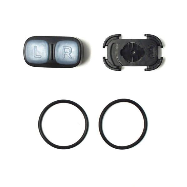 Kickstarter remote control with handlebar mount