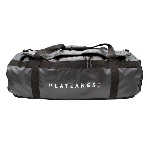 Duffel Travel Bag Black