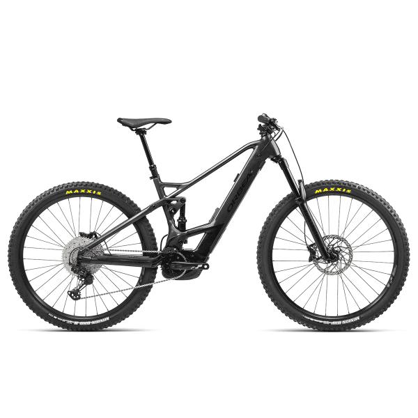 Wild FS H30 - Schwarz/Grau