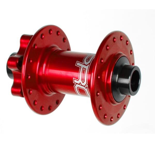 Pro 4 Vorderradnabe 32L - rot