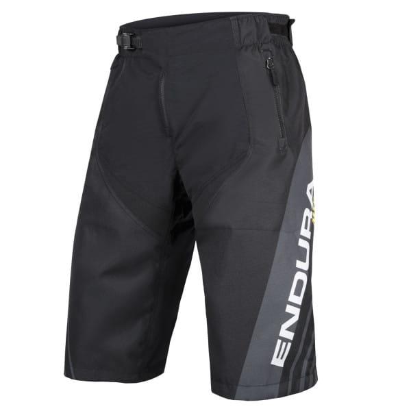 MT500 Burner Ratchet Short - schwarz