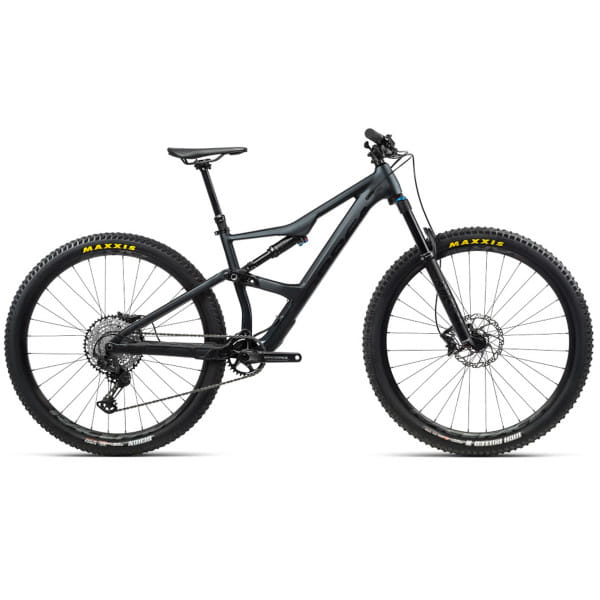 Occam H20 - 29 Zoll Fully - Metallic Black