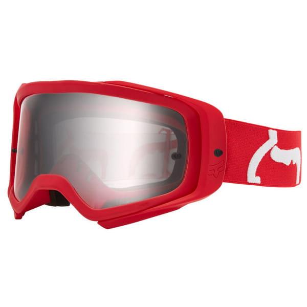 Airspace II Prix Goggle - Red