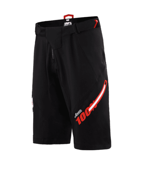 Airmatic Jeromino Enduro/Trail Short - Black