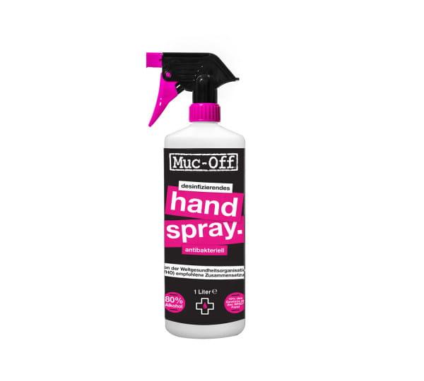 Antibakterielles Desinfektion Handspray 1000 ml