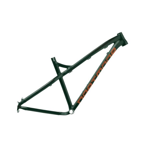 Primal 29 Zoll Rahmen - Grün
