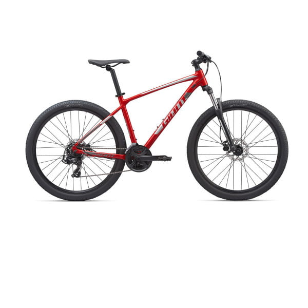 ATX 2 27.5 inches - Red / Gray - 2020