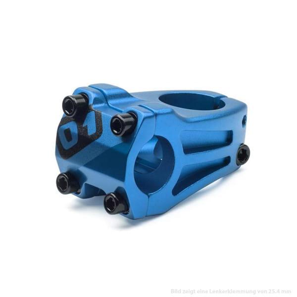 Chemical Pro Stem - 31.8 mm - Blue