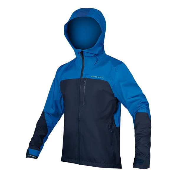 SingleTrack Jacket - Blue