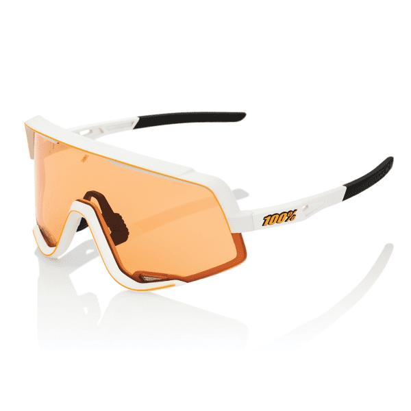 Glendale Sportbrille - Matt Weiß