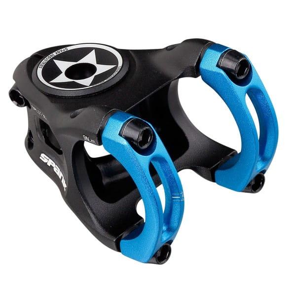 Split Stem 35 mm - Blue