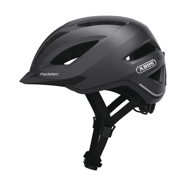 Pedelec 1.1 Fahrradhelm - Grau