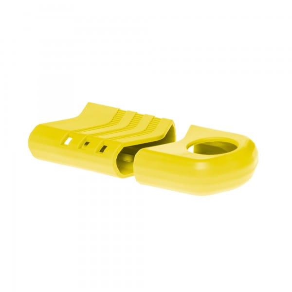Hawk Crank Boots Set - gelb